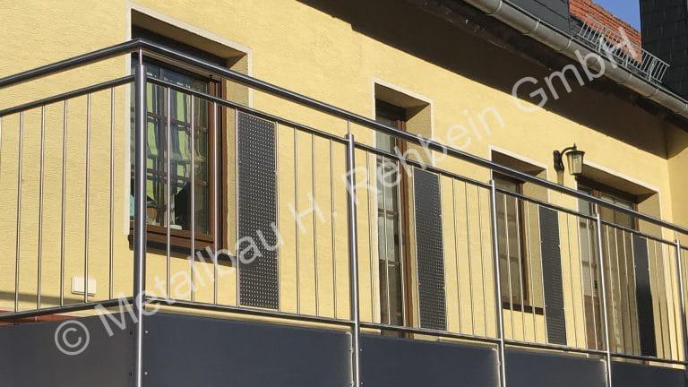 metallbau-rehbein-balkongeländer-edelstahl-1
